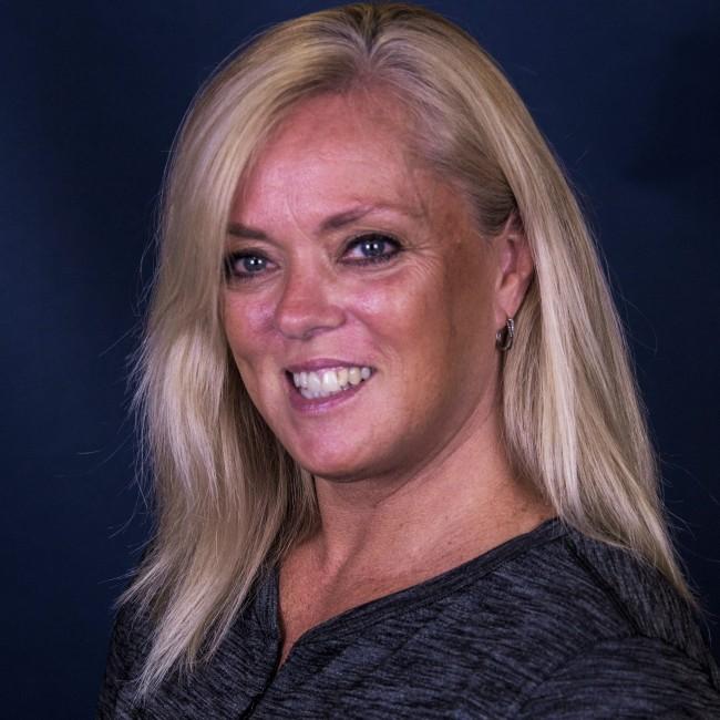 Coach Mary