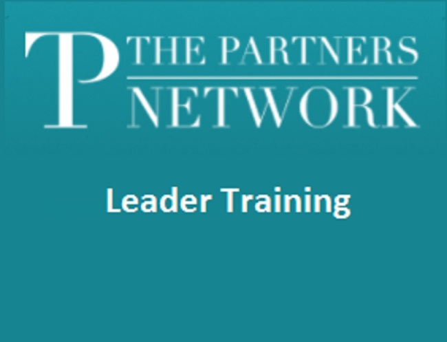 Leader Training w/ The Partner Network